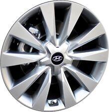 "OEM 2012-2017 Hyundai Azera 19"" Wheel Rim Factory Stock 70828 529103V460"