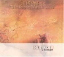 Moody Blues - to Our Childrens -deluxe- Cd2 Mercury