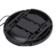 72mm center pinch snap on Front Lens Cap Cover For Canon st Nikon C52A