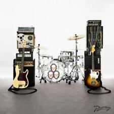 Clubsounds Vinyl-Schallplatten-Alben mit Rock