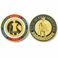 Original Militaria Challenge Coins (2001-Now) for sale | eBay