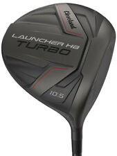 Cleveland Launcher HB Turbo Golf Club Driver Mens Graphite
