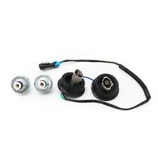 Knock Sensor for Chevy GMC Silverado Sierra Cadillac 5.3L 6.0 w/Harness New