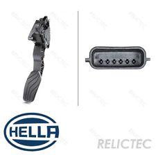 Gas pedal sensor for Nissan:X-TRAIL,QASHQAI II 2 18002-4BA0B