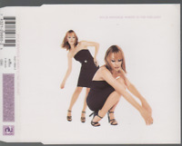 Kylie Minogue Where is The Feeling ? Cd Maxi