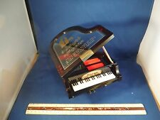 """Kings Piano """"Unchained Melody-From Ghost Movie"""" Jewelry Music Box"""
