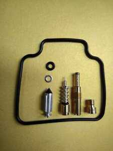 Honda Dominator NX 650 Set Vergaser RD02 Rd 02 RD02 Reparatur