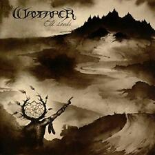 Wayfarer - Old Souls (NEW CD)