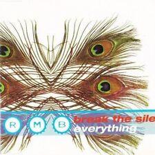 Rmb Break the silence (1997) [Maxi-CD]