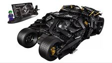 Lego Batman Tumbler 76023 New in Box