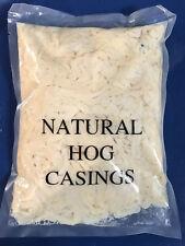 Natural Hog Casings