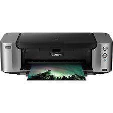 Canon PIXMA Pro-100 A3 Inkjet Photo Printer Wireless AirPrint