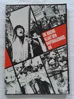 Die Jugend klagt den Imperialismus an Beitrag FDJ zur Bewegung DDR GDR 1973