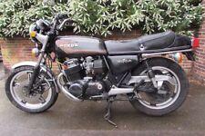 Honda CB 675 to 824 cc Motorcycles
