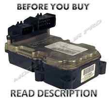98-08 Dodge RAM or Van ABS PUMP CONTROL MODULE REPAIR KIT <WE INSTALL>