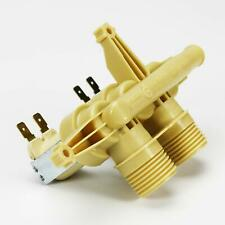 New Water Valve Compatible With GE Washer WH13X23974 WH13X10048 By OEM Part MFR
