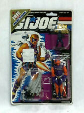 1988 Hasbro GI Joe ARAH Annihilator Figure MOC Carded Sealed Destro Soldier
