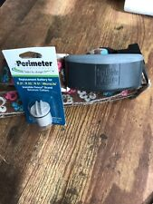 Invisible Fence Classic 700 Series 10K Frequency Receiver Collar Dog