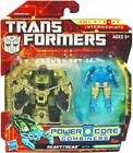 Power Core Combiners Heavytread with Groundspike Action Figure 2-Pack