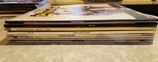 9 laserdisc lot of classic musicals*I DON'T ACCEPT OFFERS*See list below