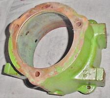 Kupplungsglocke von Bungartz U1 Einachser mit ILO E 400 2-T Motor