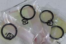 2004-2005 Honda O-Ring 23X2.4 NRX1800 2003-2008 GL1800 91317-MCA-A00 Lot of 4