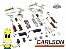 Premium Carlson Brake Drum Hardware Kit for Ford F-150 1975-1996 Left & Right