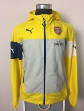 PUMA Arsenal Football Training Jacket 2014/15 (M)
