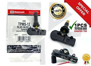1 PC Genuine Tire Pressure Sensor TPMS DE8T-1A180-AA