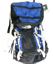 The North Face Granite Trail Hiking Backpack Harness Rain Cover Medium