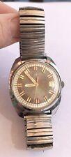 Vintage Buren Electronic  Men's Watch
