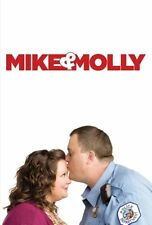Mike And Molly Poster 24x36