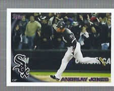 2010 Topps Update Baseball #US309 Andruw Jones