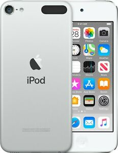 Apple iPod Touch 6th Generation - Tested - All Colors - 16GB, 32GB 64GB - 128GB