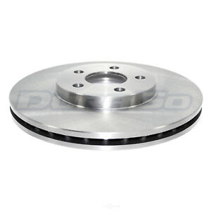 Disc Brake Rotor Front Auto Extra AX53000 fits 01-10 Chrysler PT Cruiser