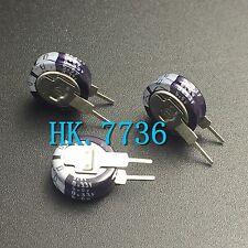 Elna 0.33F/0.33 Farad/330000uF 5.5V Memory Backup Capacitor Dx-5R5V334U 2Pcs