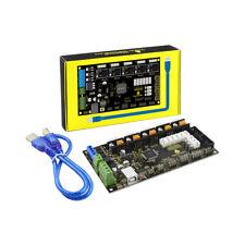 Keyestudio 3D MKS Gen V1.4 Printer Control Board Replace RAMPS 1.4 + USB Cable
