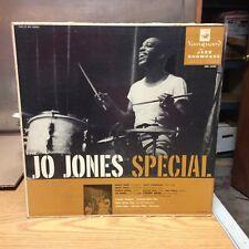 Jo Jones Special LP Vanguard Top Hit Embraceable You VG+