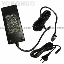 AC Adapter Power Switching Charger EUR PLUG for Yongnuo LED Video Light YN-600