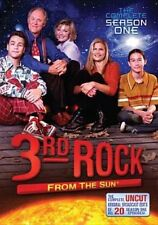 3rd Rock From The Sun Complete Season 1 DVD
