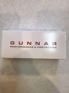 Gunnar, Gaming Glasses, Berkeley BER-10301 Merlot/Onyx/Amber