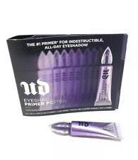 URBAN DECAY Eyeshadow 0.06 oz UD Primer Potion Original 2ml travel size sample