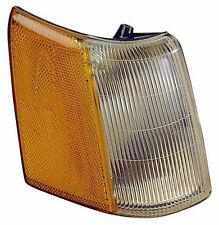 RIGHT Corner Lights - Fits 93-98 Jeep Grand Cherokee Turn Signal Lamp - NEW