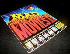 MAD Magazine Super Special Spring 1984 VERY GOOD Movies II 100 pg Alfred E Neuma