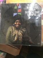 Marion Williams born to sing the gospel Lp Spirit Feel 1007 Mint