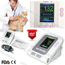 Veterinaire VET Digitale bloeddrukmeter hart,NIBP for animal