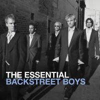 Backstreet Boys : The Essential Backstreet Boys CD 2 discs (2013) ***NEW***