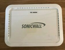 Sonicwall TZ 205 with UK PSU or Power Supply (Sonicwall TZ 205)