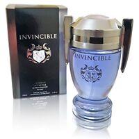 Invincible Perfume Eau De Toilette Impression by Mirage Brands, 3.4 fl oz 100 ml