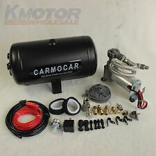 Brand New For Car SUV Pickup Ultra Light-Duty Onboard Air System Air compressor